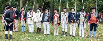 Litchfield: Event to Honor Patriots Planned