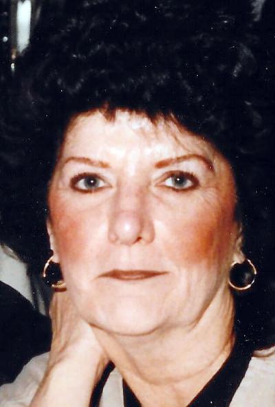 Barbara Ann Trudeau