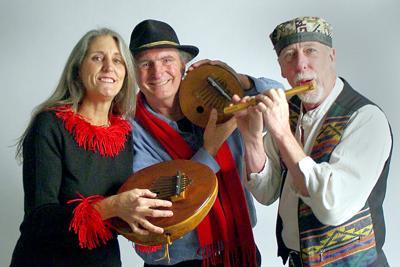 Sirius Coyote to Headline Bethlehem Land Trust Cinco de Mayo Celebration