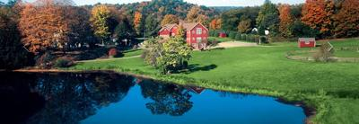 September 22 in Woodbury: Brunch by the Pond Aids PRWC