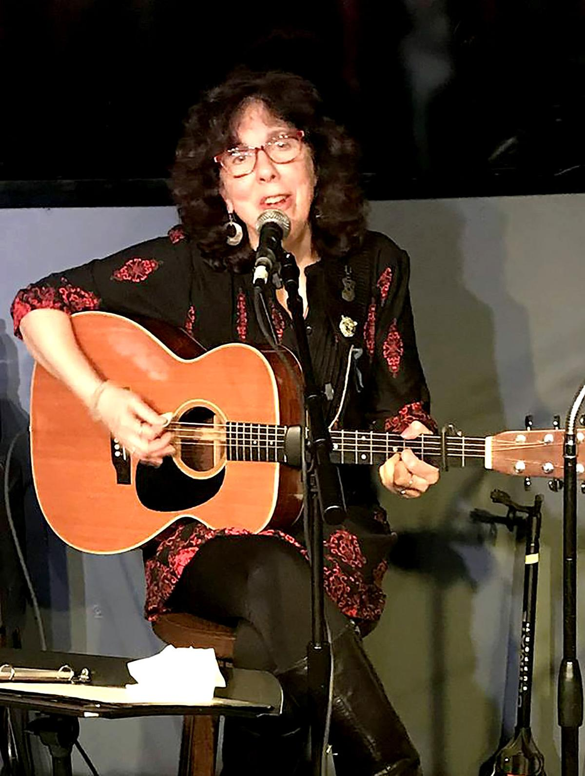Saturday, September 28: Songwriter's Series Offers Four