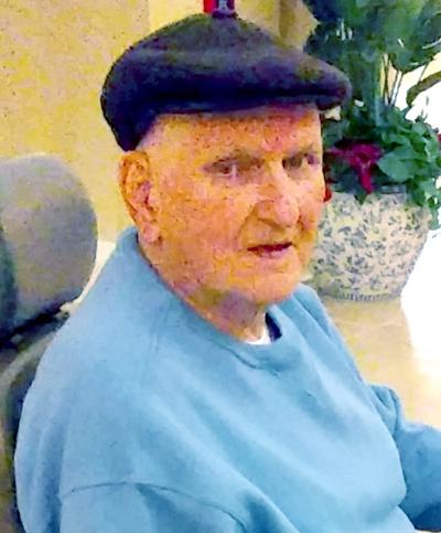 "William W. ""Bill"" Black, Sr."