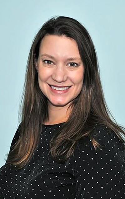 HOSPITAL WELCOMES PHYSICIAN