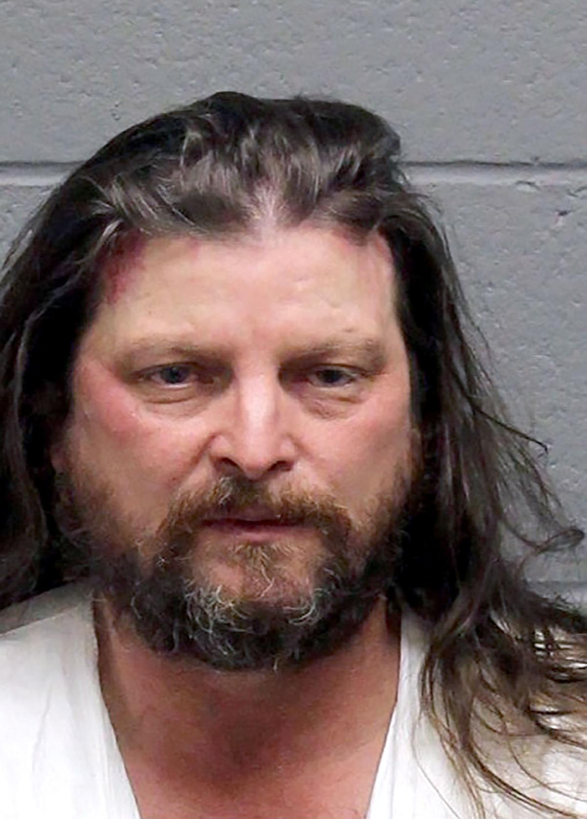 local man arrested for firearm violations police courts