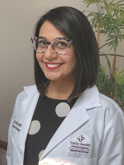 New Endocrine Specialist Joins Trinity Health NE