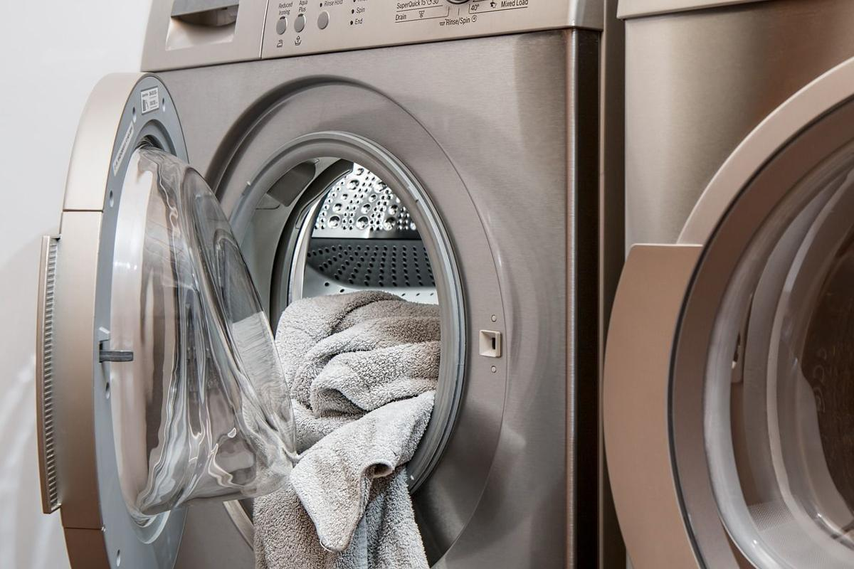 Image result for laundry and save money