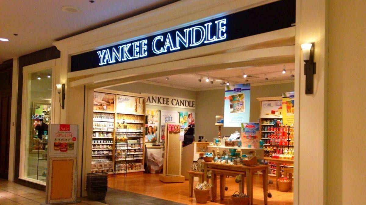 Yankee Candle Small Jar And Tumbler Candles Are On Sale For Just $5