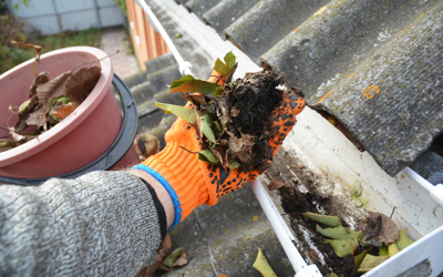Stop Cleaning Those Gutters! Learn Why Gutter Covers Are One of the Most Popular Home Upgrades