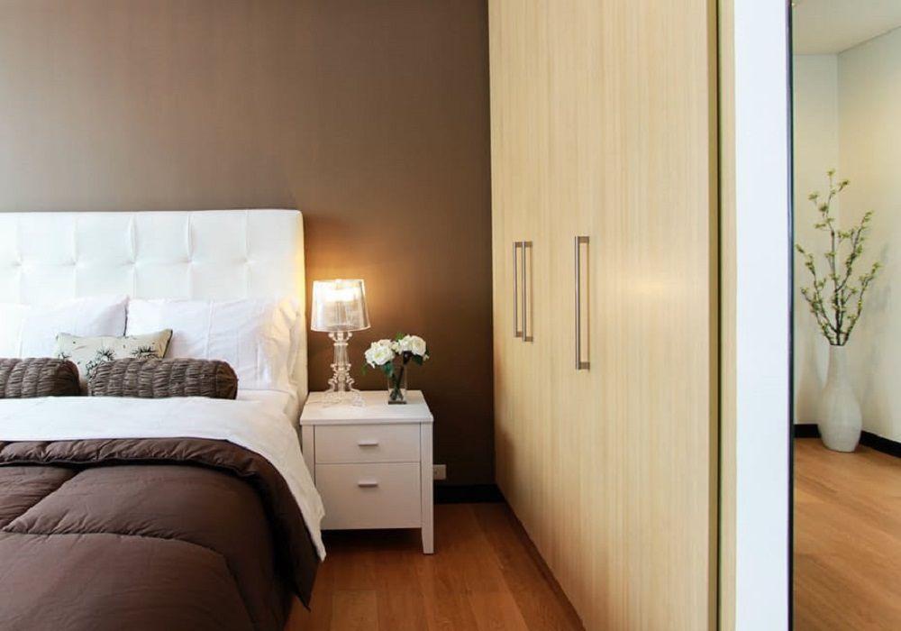 Bedroom Spruce