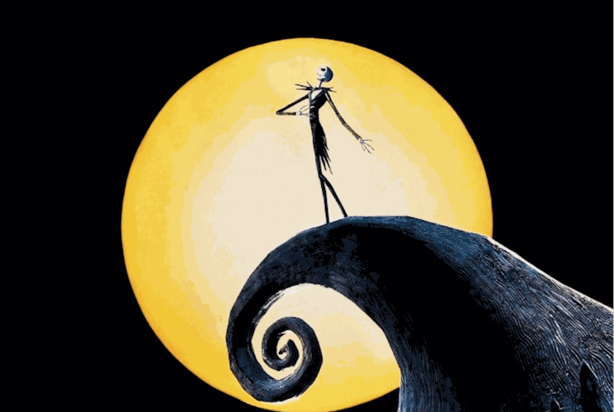 Disney Debuts An Adorable Line Of \'The Nightmare Before Christmas ...