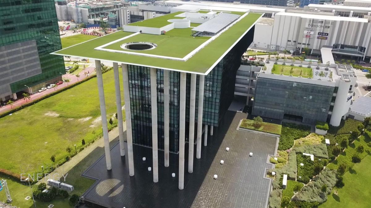 Malaysia Green Buildings