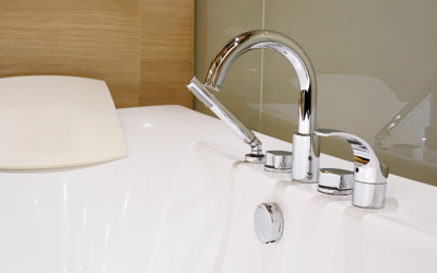 Introducing a Safer Bathing Solution for Homeowners with Limited Mobility