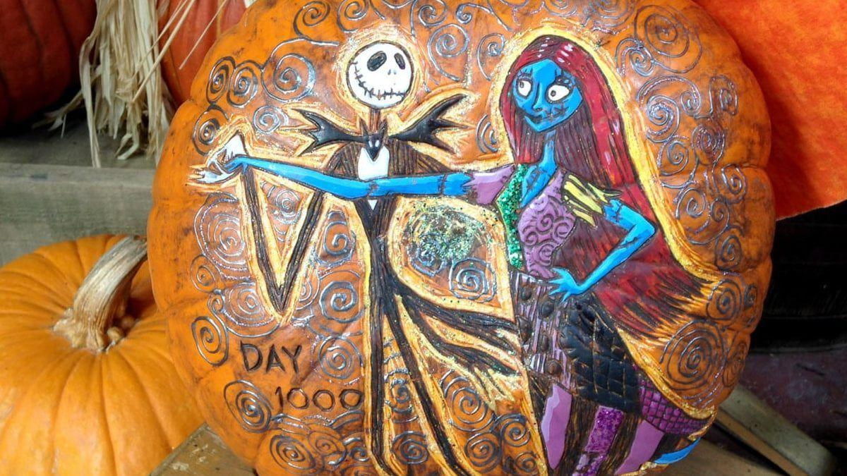 14 'The Nightmare Before Christmas' Party Ideas