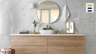 Best cheap bathroom mirrors