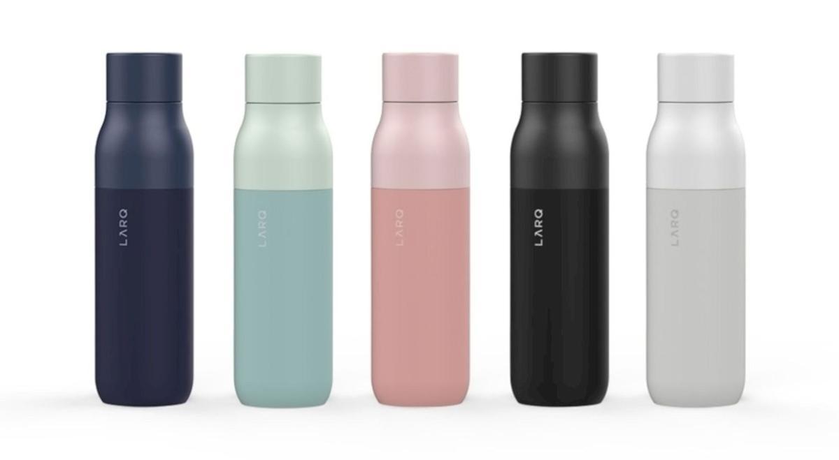 LARQ bottles