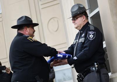 Deputy Richmond