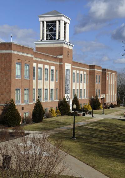 Concord University..