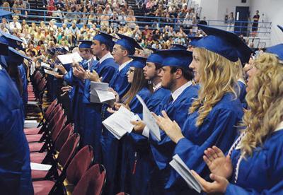 Graduate mulligan