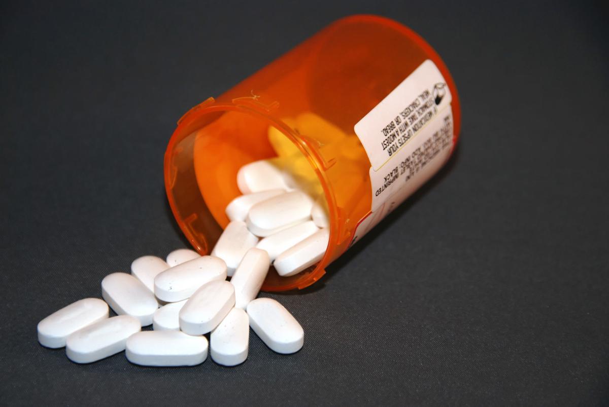Data shows region received inordinate amounts of opioids