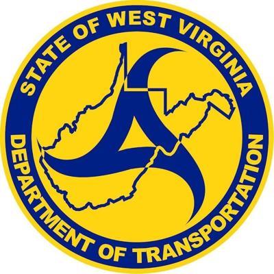 West Virginia Department of Transportation seal