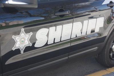Mercer County Sheriff's Department Blotter Nov. 9-10