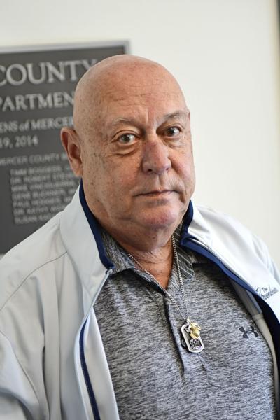 Dr. Rick Sabol