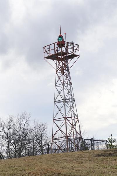 MC Ariport tower
