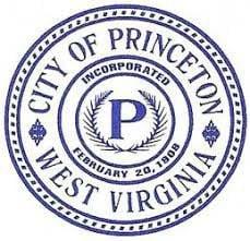 Princeton City Council...