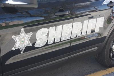 Mercer Sheriff's blotter...