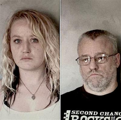 Prostitution arrest