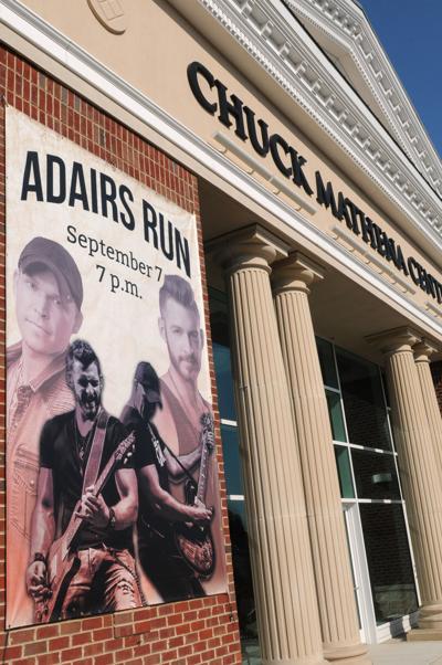 Adairs Run