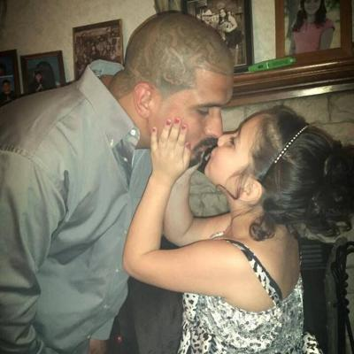 Texas authorities arrest man at daddy/daughter dance
