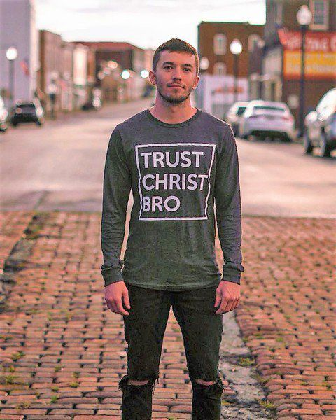 Trust Christ Bro: Not just a brand, a ministry