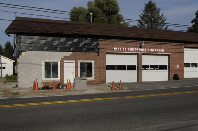 Athens Fire Department