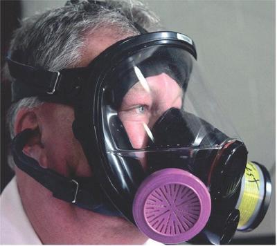 Rescue Squad PPE