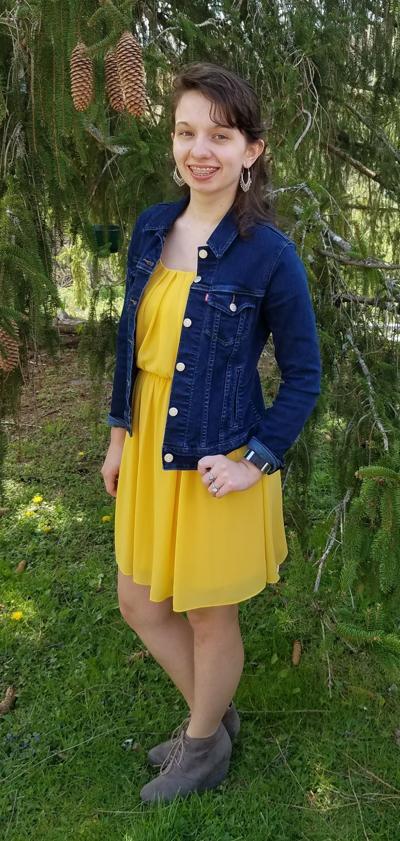 CU Valedictorian Kandace Eileene Barnette