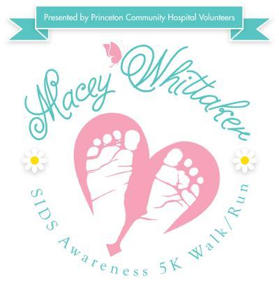 Macey Whittaker SIDS Awareness 5K