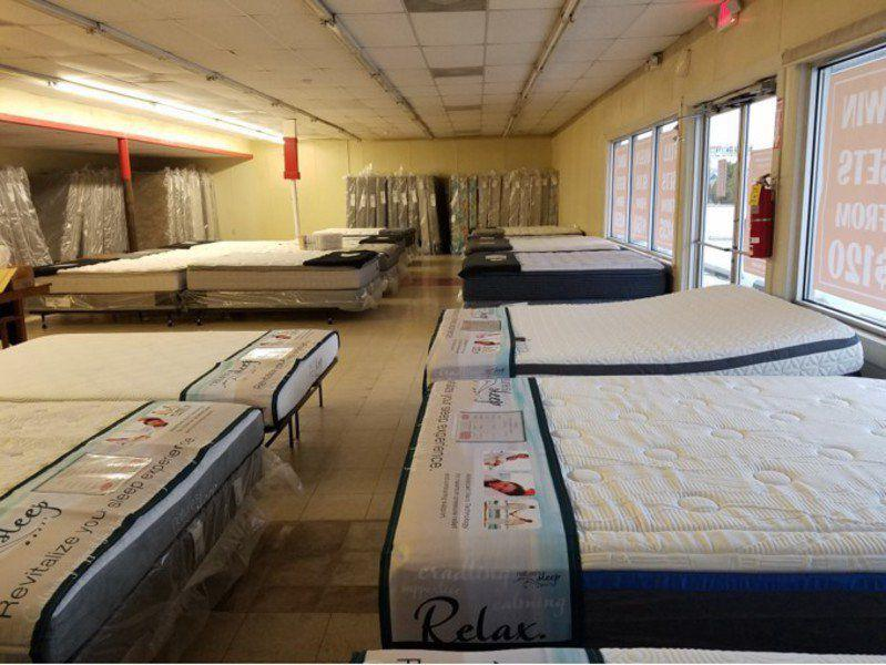 Mercer Mattress Outlet offers patrons a soft place to rest, at discounted rates