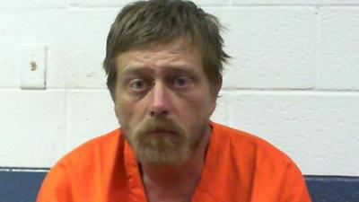 Circle Drive man charged after allegedly locking dogs in to die