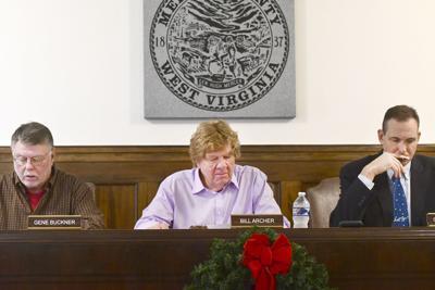 Mercer County Commission