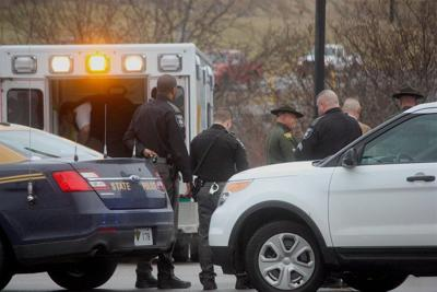 Witnesses: It was unreal   Local News   ptonline net
