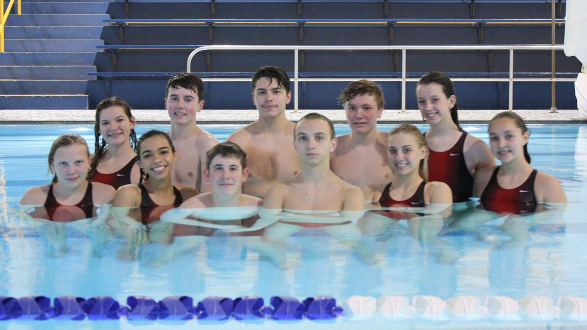Pikeview S Little Team That Could Overcomes Obstacles To Win