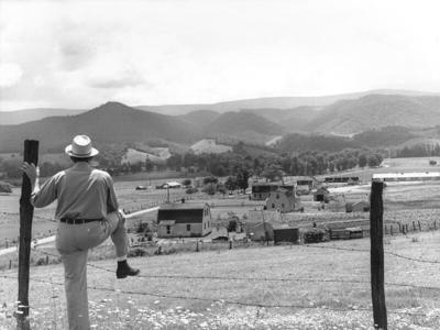 Tygart Valley