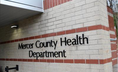 Mercer Co. Health Department