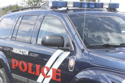 Princeton Police Department blotter
