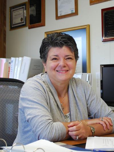 Dr, Deborah Akers