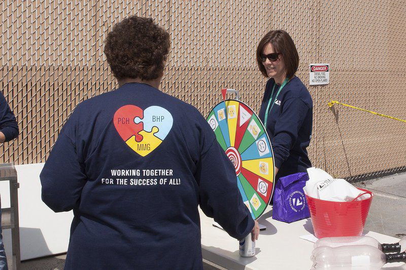 PCH thanks employees who keep hospital healthy | Local News