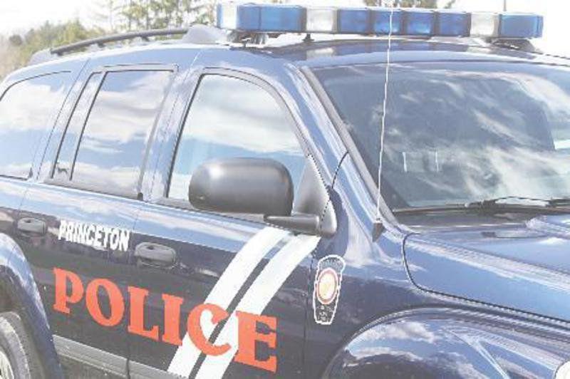 Princeton Police blotter | Police Blotter | ptonline net
