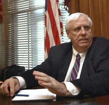 Governor Jim Justice