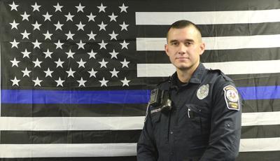 Officer Charette